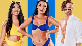 Ex On The Beach Sverige Sexscener