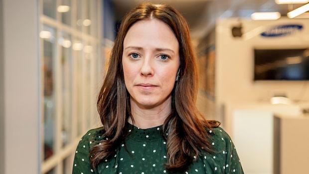 """Åsa Lindhagen: """"Alla människor ska kunna leva i trygghet"""""""