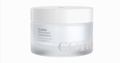 Cystine Overnight Treatment, Continu