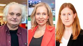 16 ledarskribenters dom: Så slutar regeringskrisen