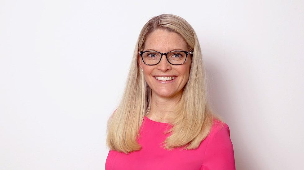 Sofia Antonsson är dietist och kostrådgivare