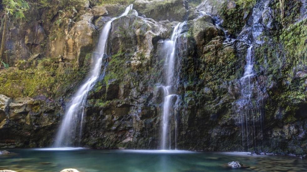 Hawaiis Maui är USA:s bästa ö.