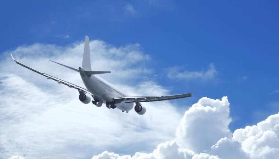Nej, mobilen får inte flygplanet att störta!