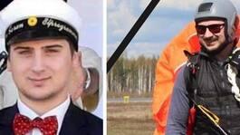 Renas, 27, dog i flygkraschen – familjens sorg