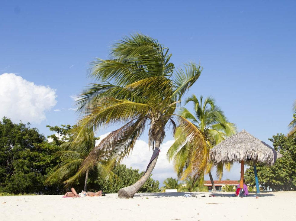 Upptäck Kuba – innan alla turister gör det.