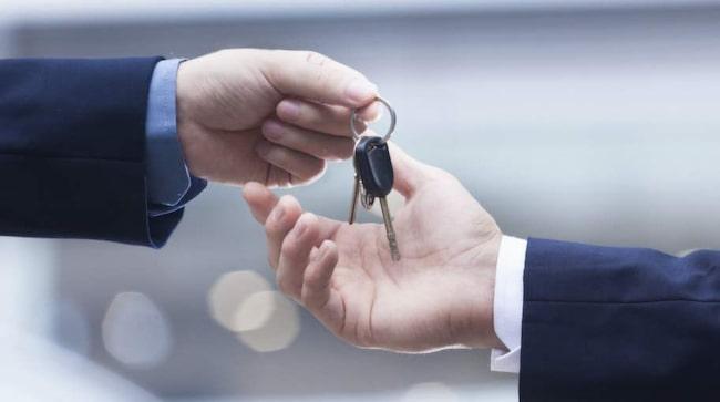 Med rätt pris går det fort att sälja bilen, vill du ha mer pengar behöver du lite tålamod.
