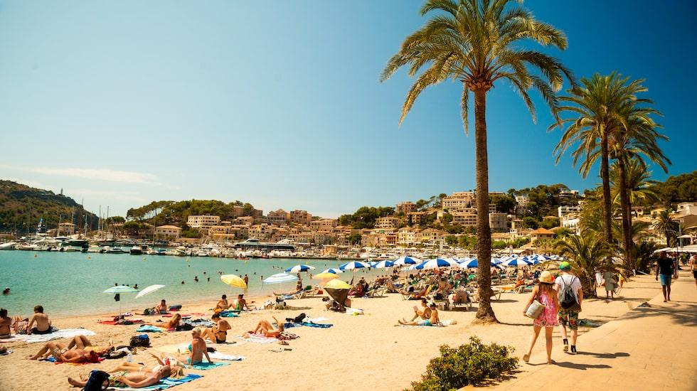 Flygplatsen på Mallorca går ut med en uppmaning till sina turister inför turistsäsongen.