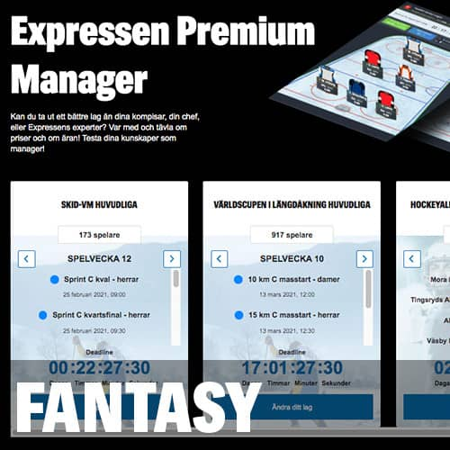 Managerspel