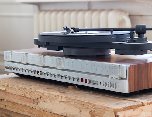 Skivspelare och vinylskivor kommer tillbaka och har i dag en hög trendstatus.