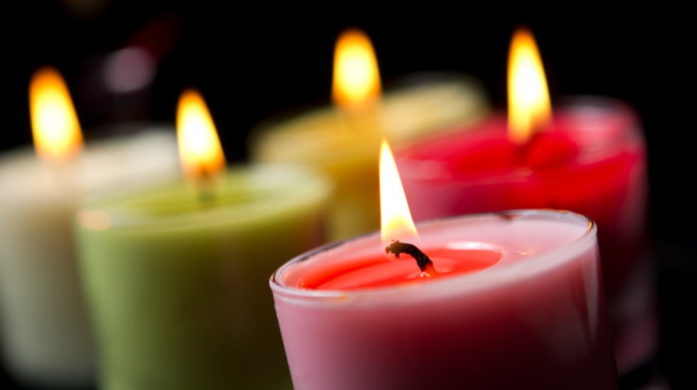 Doftljus är mysiga och gör att lukten hemma kan bli lite härligare. Men nu visar en ny studie att det inte bara är bra.