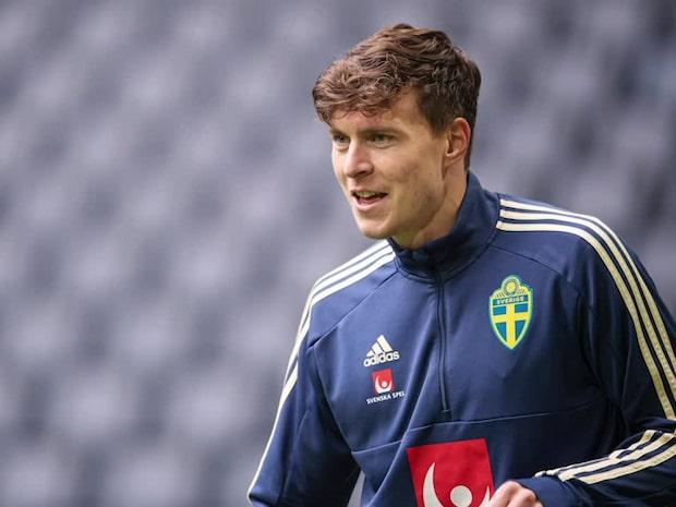 "Janne Andersson hyllar Lindelöf: ""En fantastisk människa"""