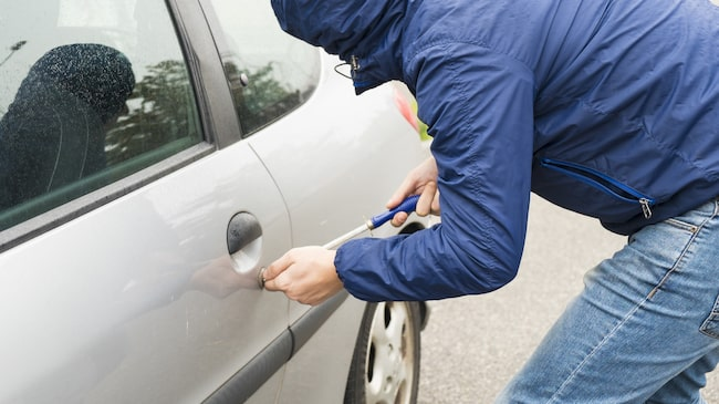 De flesta bilar går att stjäla – men det går att försvåra för tjuven.