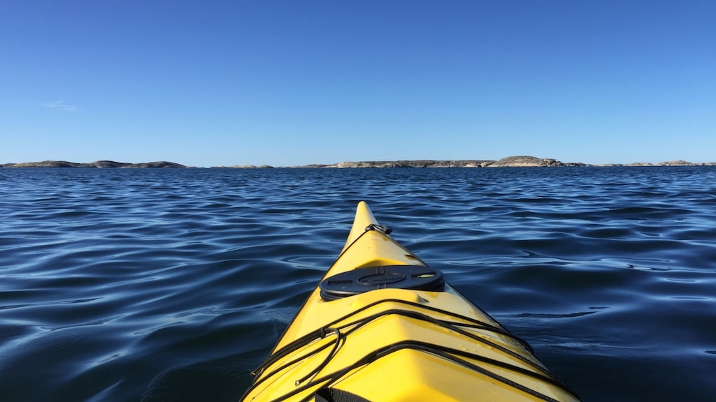 I norra Bohuslän finns Kosterhavets nationalpark som är väldigt lik en annan nationalpark som ligger något längre bort.