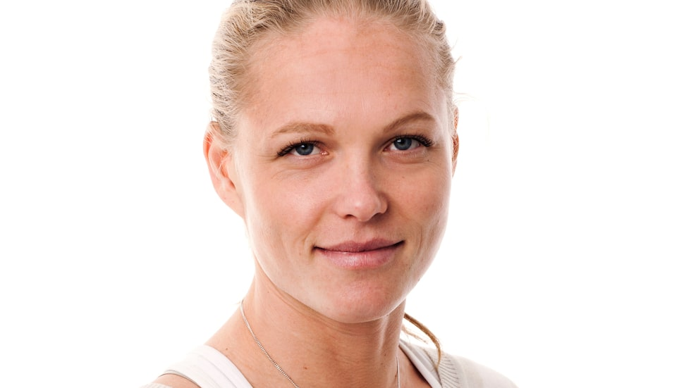 Elin Ekblom Bak är universitetslektor i idrottsvetenskap vid GIH och en av författarna till studien.