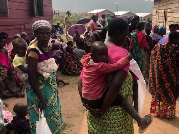 Coronapandemin slår mot fattiga i Uganda