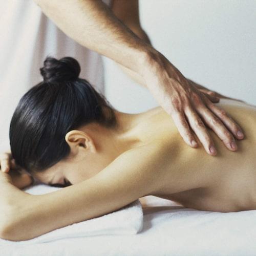 Gör som thailändarna, unna dig en massage!