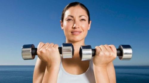 Boosta blodkärlen med styrketräning!
