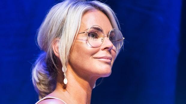 Magdalena Graafs ingrepp – lidit av hjärtklappning