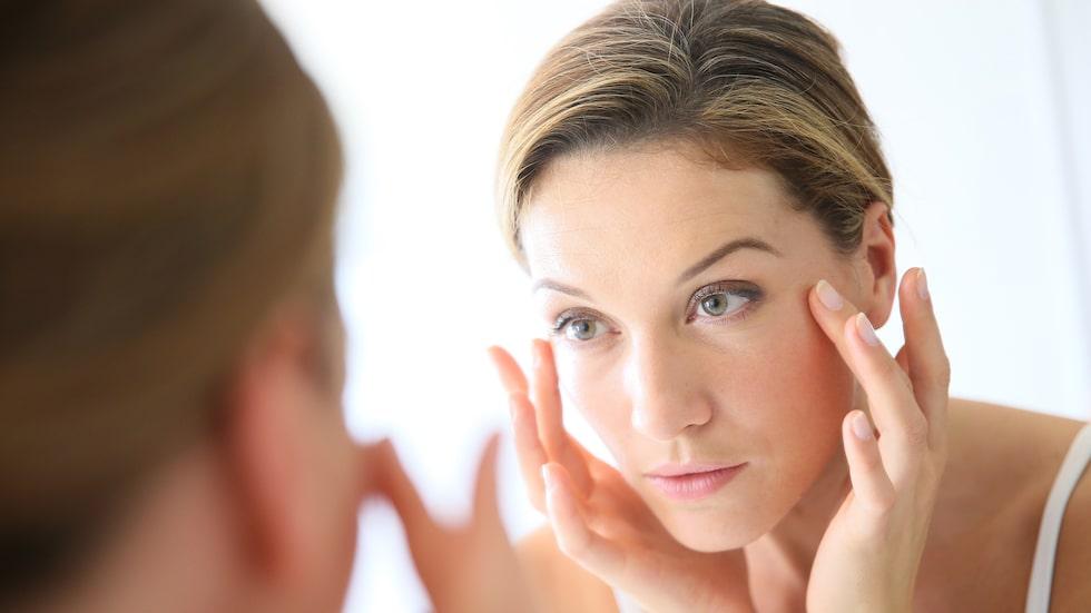 62 procent av svenska kvinnor drömmer om att genomföra ett skönhetsingrepp.