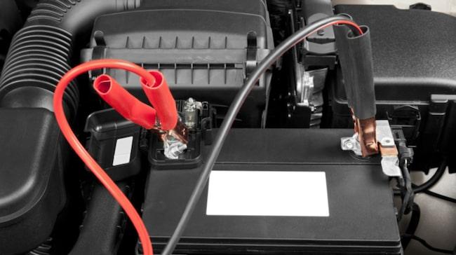 Start- stoppsystem riskerar att slita ut ditt bilbatteri.