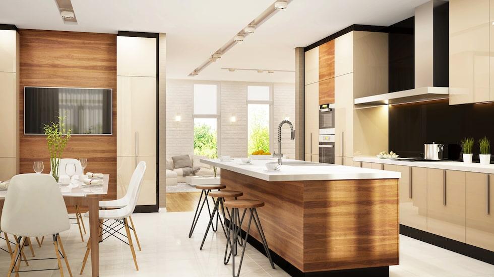 Upp till 40 000 kronor kan du hyra ut för per år och bostad innan du måste börja skatta.