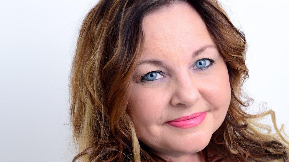Annice Joensuu är ordförande för Sveriges Hudterapeuters Riksorganisation.
