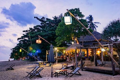 Klong Khong Beach, Koh Lanta.