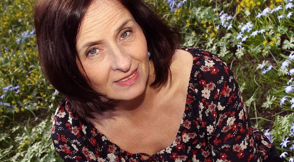"""Om anhörigskap. Susanna Alakoski beslutade sig tidigt för att ha missbrukande människor nära sig när hon blev äldre och fick bestämma själv. """"Det som har varit det svåra med att leva nära en missbrukande människa är att man måste ta död på sig själv känslomässigt."""