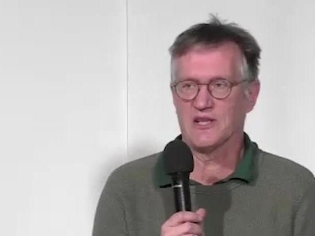 """Anders Tegnell: """"Större spridning i Sverige än vi trodde"""""""