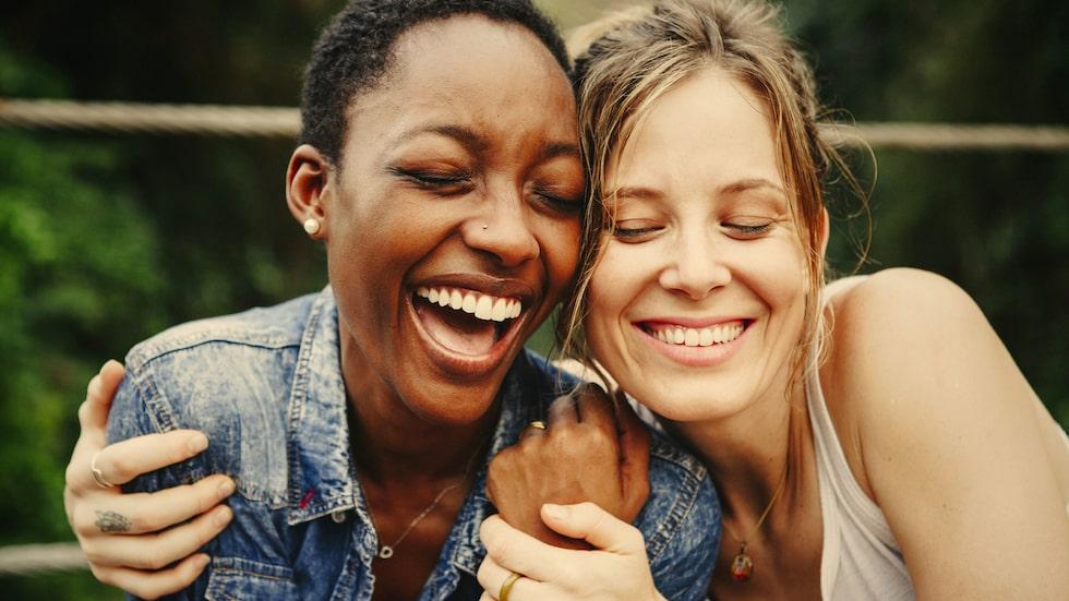 Hur regelbundet borde man som par ha sex för att vara lyckliga?