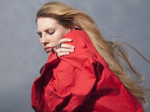 Av kraftiga infraljud kan man bli trött och hängig.