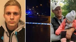 Dömde mördaren Vincent Hellner, 22, överklagar dom