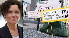KI: Riksbanken väntar med att höja räntan till år 2024