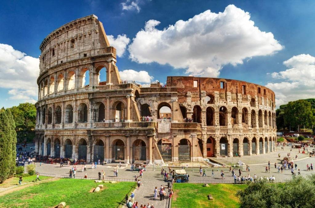 <p>Drömmer du om Rom under nästa höstlov? Glöm då inte att boka – redan i mars.</p>