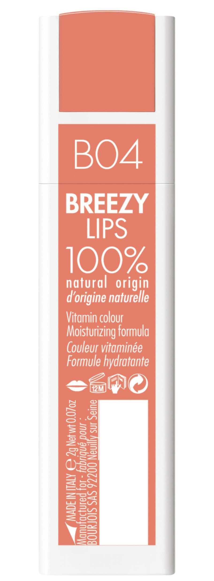 Snygg pussmun<br>Torra sommarläppar behöver fukt och varför inte också färg? Dessa innehåller vårdande sheasmör och solrosolja och lovar fukt länge! Une, Breezy lips balm hittar du på Åhléns.
