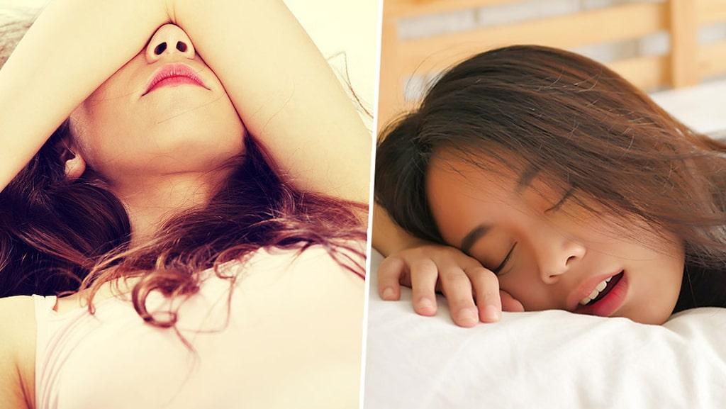 Att sova för lite kan vara skadligt på sikt. Men det samma gäller dig som sover för mycket.