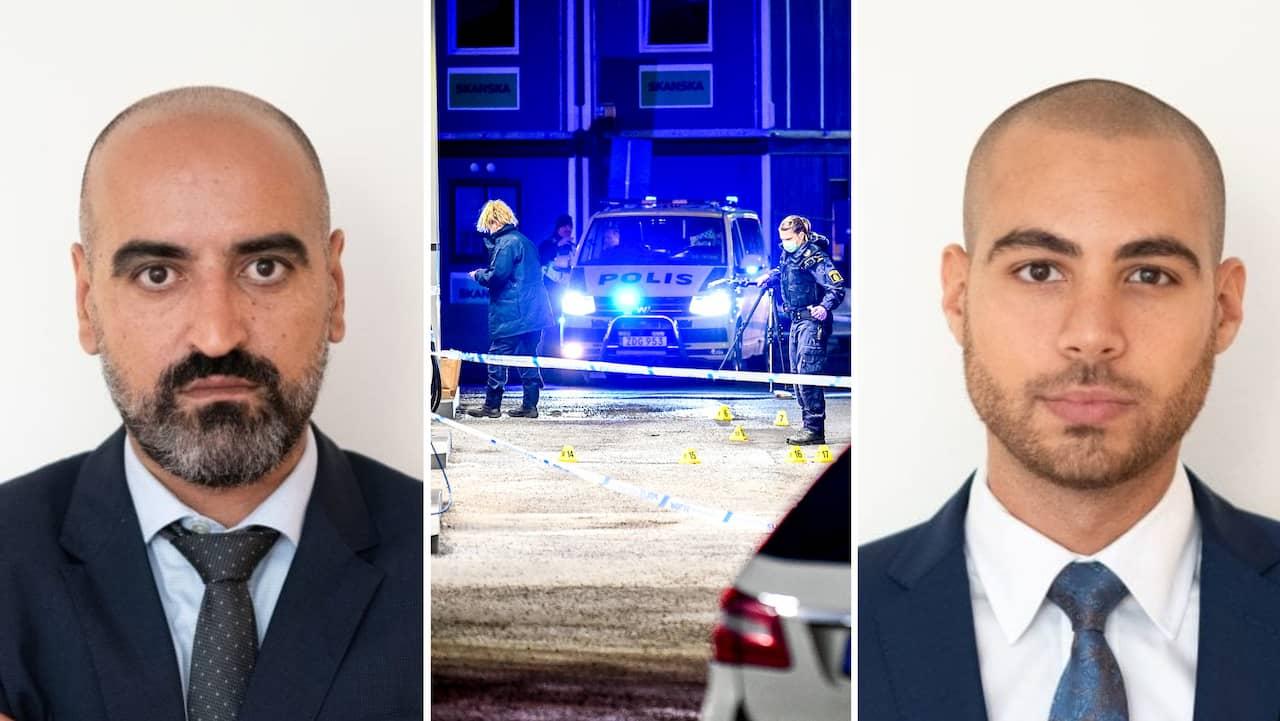 Advokaterna anklagas: Läcker hemlig polisinfo till gängkriminella