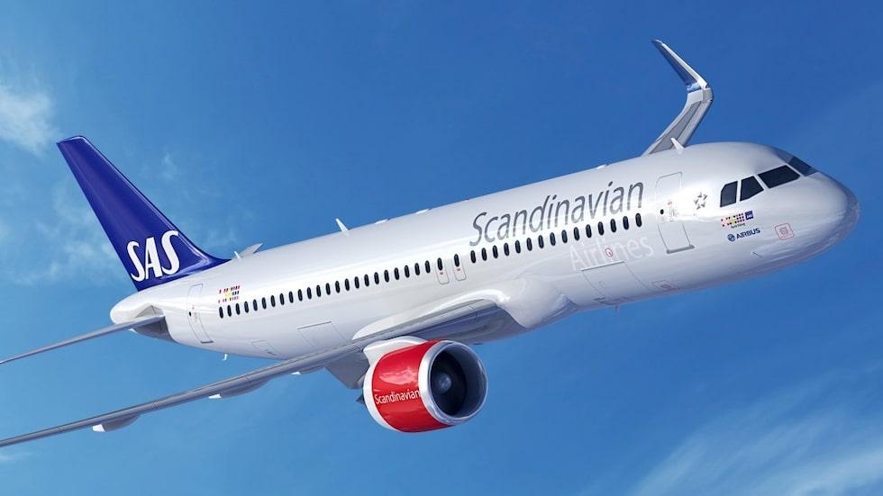 Hur SAS väljer att tackla den nya flygskatten är ännu oklart.