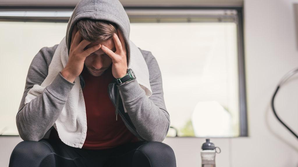 Överträning påverkar inte bara dina resultat – det kan också leda till både mentala och fysiska problem.