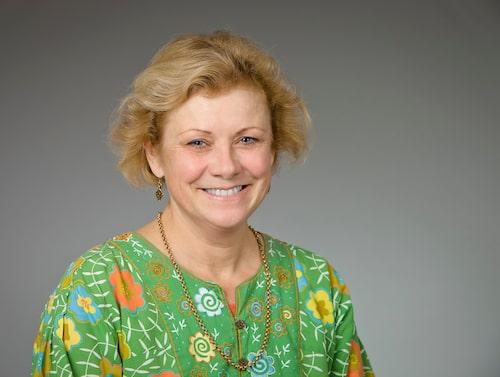 Anneli Ivarsson