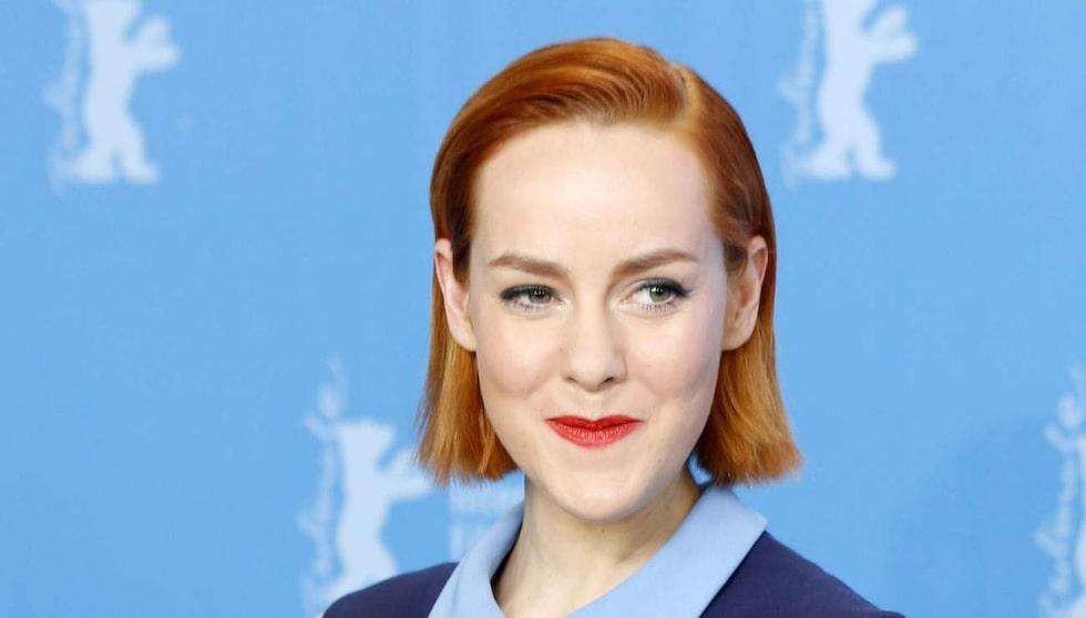 Jena Malone.