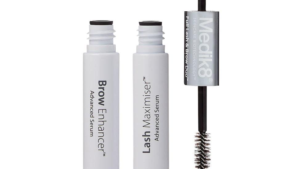 Full lash & brow duo, 595 kronor/6 ml, Medik8