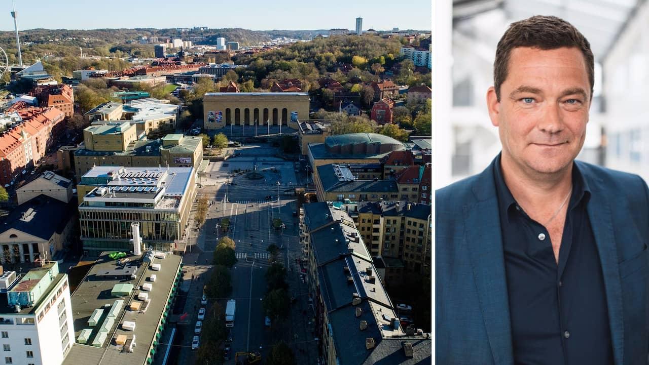 Göteborg drar till sig flest turister i Norden