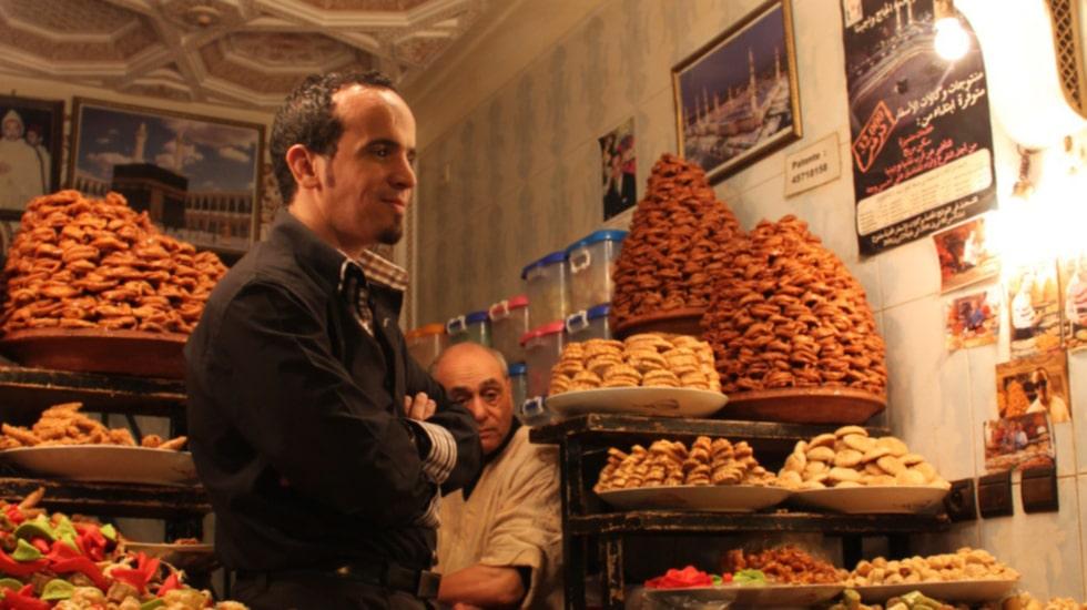<p>Marrakech är en färgfest för alla sinnen.</p>