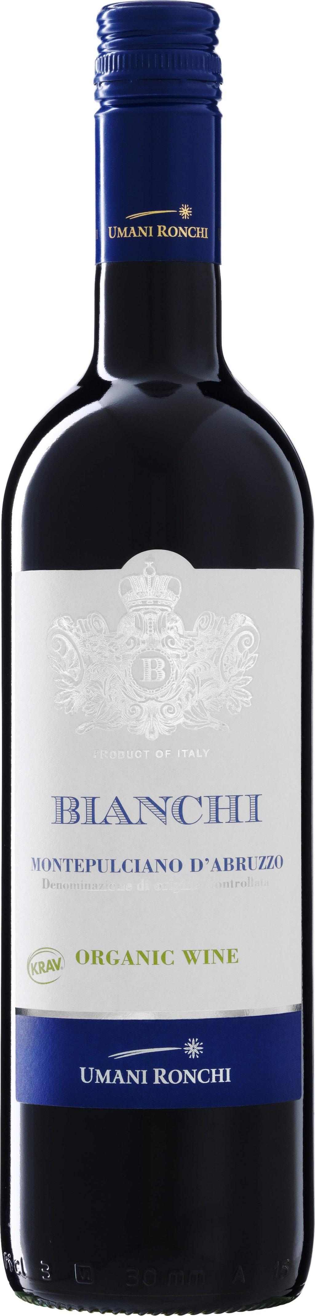 """<exp:icon type=""""wasp""""></exp:icon><exp:icon type=""""wasp""""></exp:icon><exp:icon type=""""wasp""""></exp:icon><exp:icon type=""""wasp""""></exp:icon><br>Rött<br><strong>Montepulciano d'Abruzzo Bianchi 2013 (7126) Italien, 69 kr</strong><br>Ekovin i mjuk stil med inslag av friska körsbär, vinbär och lakrits. Pigg syra. Gott till pastasallad med grönsaker och kyckling."""
