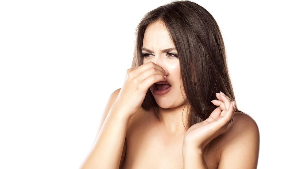Fiser du extremt illa?