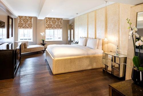 The May Fair Hotel – dyrt, lyxigt och centralt.