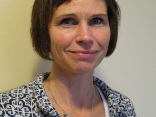 Anneli Widenfalk är toxikolog och riskvärderare på Livsmedelsverket.