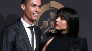 Cristiano Ronaldo Fru