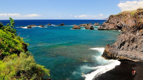 Till La Palma reser man framför allt för att vandra.